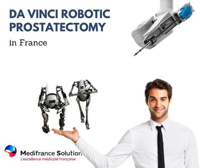 The use of the da Vinci Surgical System in urology