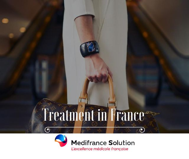 treatment in France