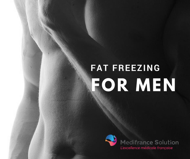 fat freezing for men